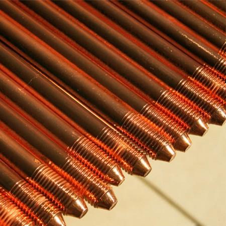 Материалы для производства электродов заземления