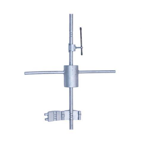 Комплект переносного заземления ZV (1 х 1.5 м)