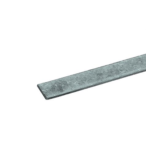 Полоса стальная оцинкованная 50х5 мм
