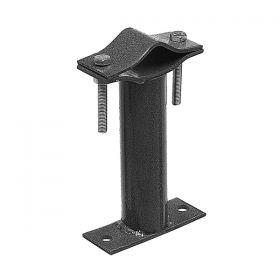 Кронштейн для мачты 150 мм облегченный, сталь