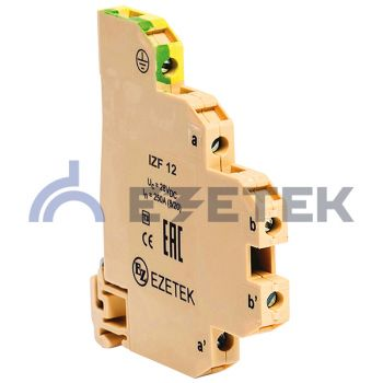 Защита систем сигнализации и безопасности