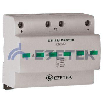 Защита фотоэлектрических систем