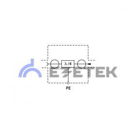 УЗИП ZKO L4-716/FF