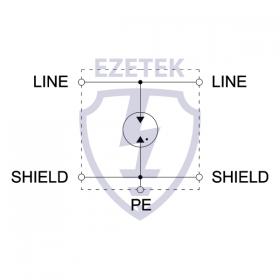 УЗИП ZKO 280-716/MF