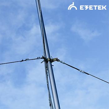 Молниеотводы производства компании EZETEK