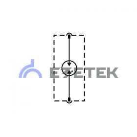 УЗИП EZ С 25/1000 Y PVG TC (Сменный модуль)