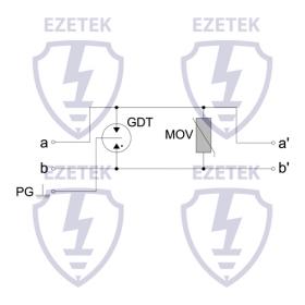 УЗИП EMK 230